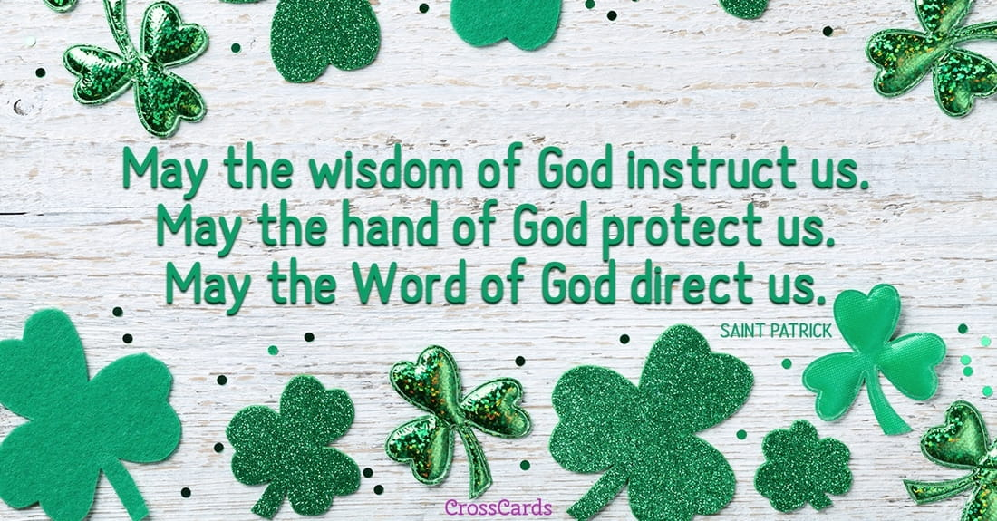St patricks day ecards free email greeting cards online m4hsunfo