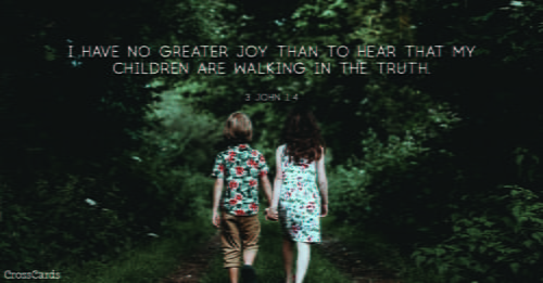 3 John 1:4 ecard, online card