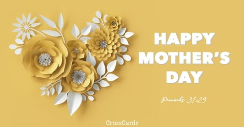 Mothers day ecards beautiful inspiring greeting cards for mom happy mothers day m4hsunfo