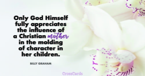 Mothers day ecards beautiful inspiring greeting cards for mom a christian mother m4hsunfo