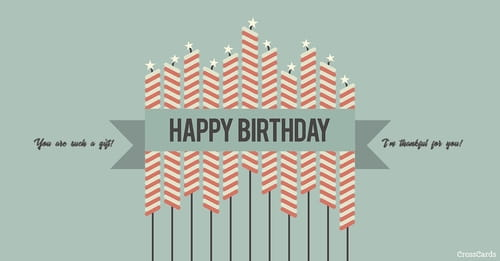 Free Birthday Ecards The Best Happy Birthday Cards Online