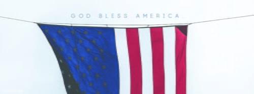 God Bless America mobile phone wallpaper