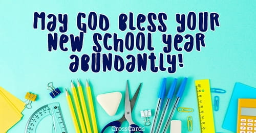 Image result for back to school religious