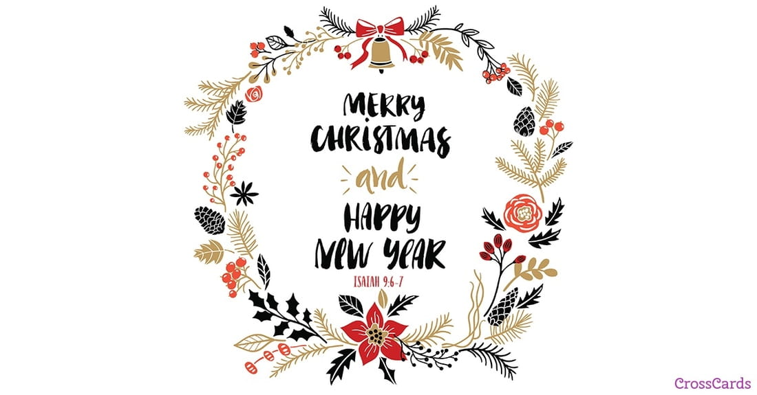 New year ecards celebrate 2018 with free email greeting cards merry christmas and happy new year m4hsunfo