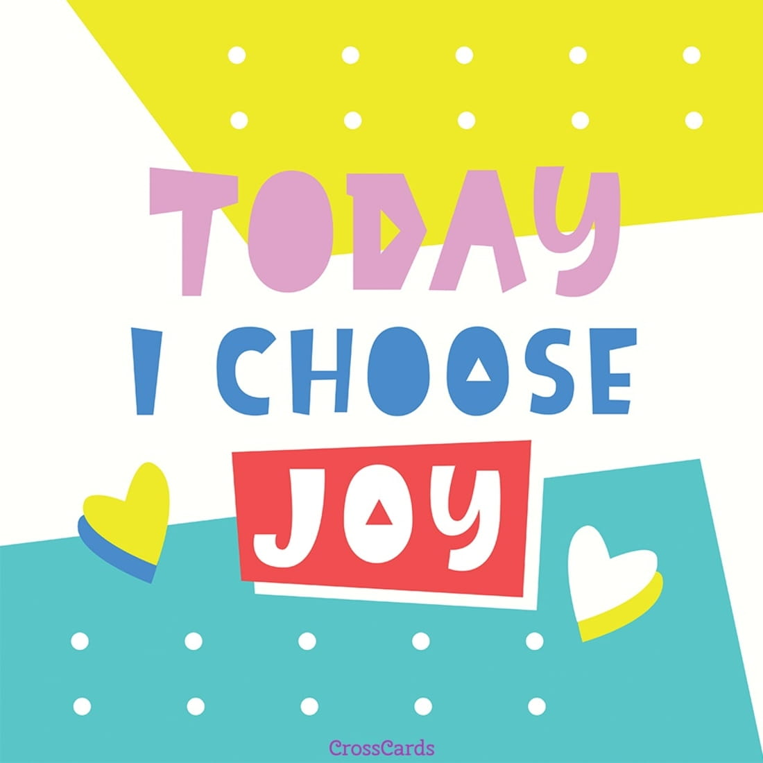 Ecards free online greeting cards updated daily choose joy ecard online card m4hsunfo