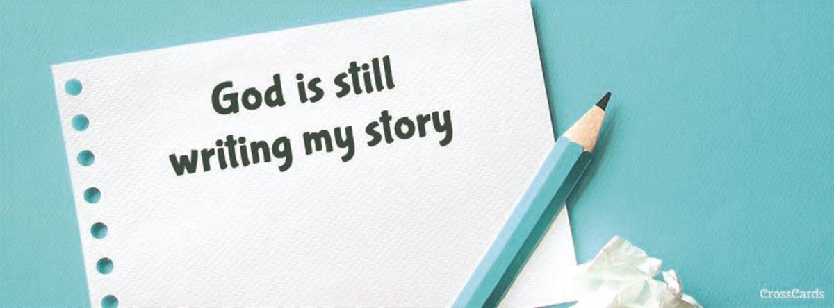 My Story ecard, online card