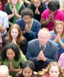 Take 12 Steps Towards Racially-Diverse Sundays