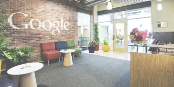 Google HQ LS
