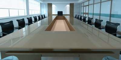 Image result for god's conference table