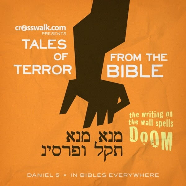 Tales of Terror Daniel