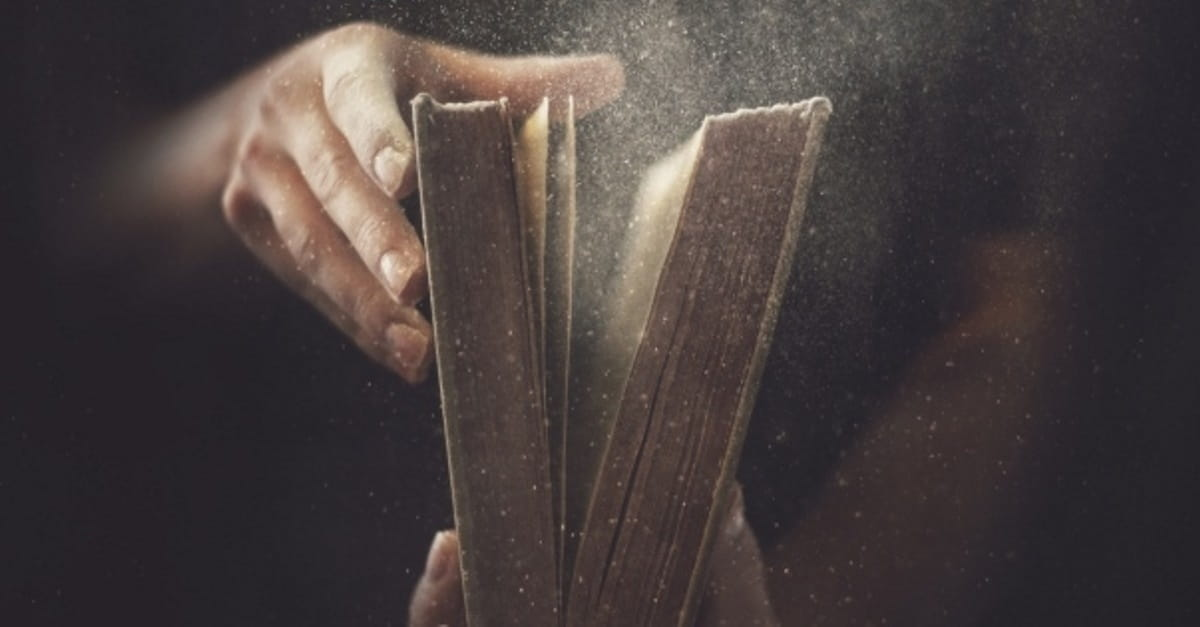 3 Reasons to Preach Whole Books of the Bible... Even Hard Ones