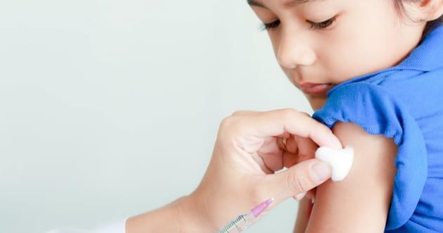 5 Reasons I Vaccinate My Children