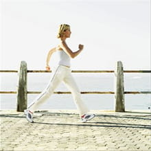 How to <i>Walk Strong</i>