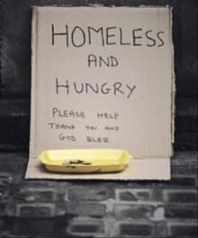 A Command I've Not Obeyed: Give to the One Who Begs from You