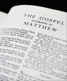 Final Cut: How Were the Books of the New Testament Chosen?