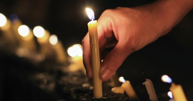 How Should Christians Respond to Tragedy?