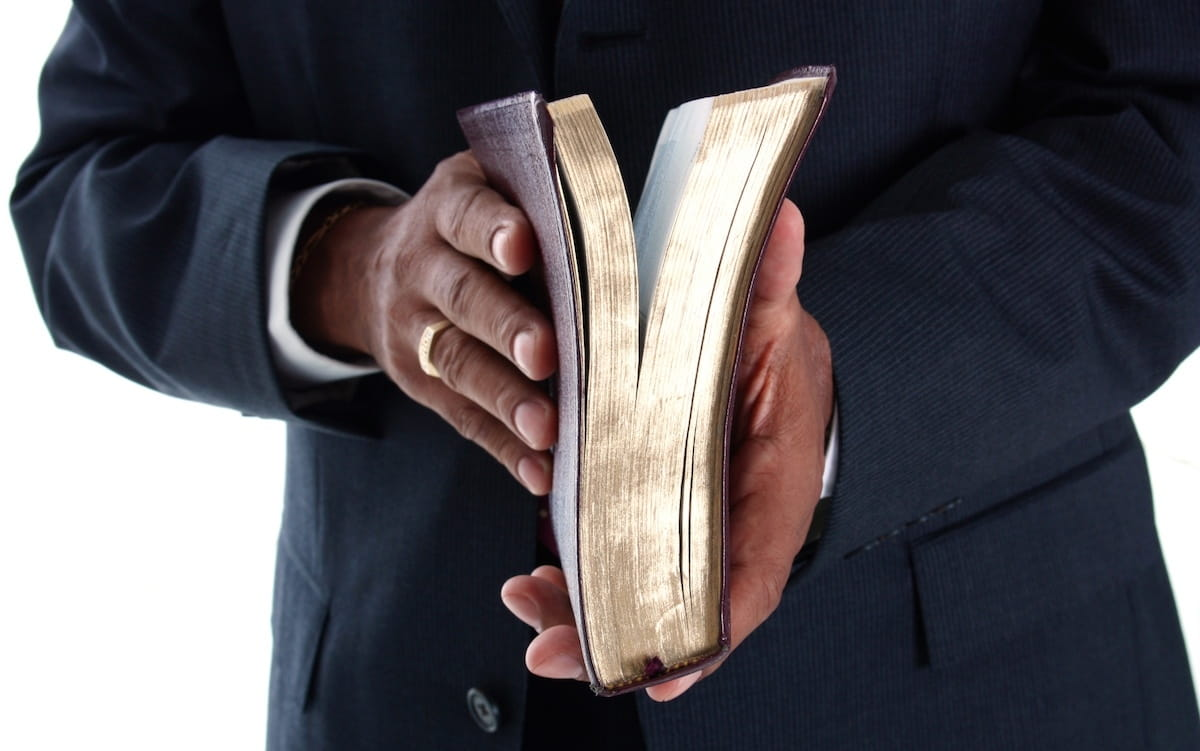 What Do People Frequently Misunderstand about Pastors?