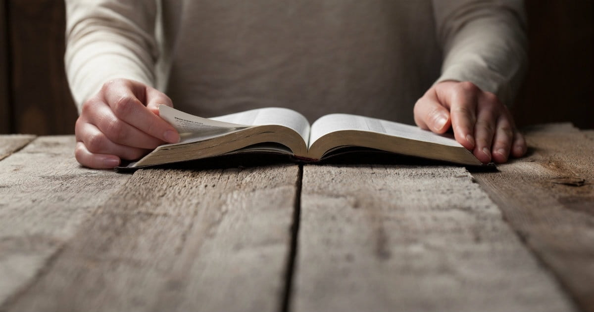 So Many Christians Have No Idea How to Read the Bible. Do You?
