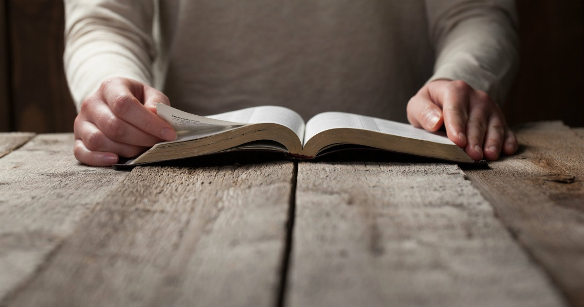 So Many Christians Have No Idea How to Read the Bible  Do
