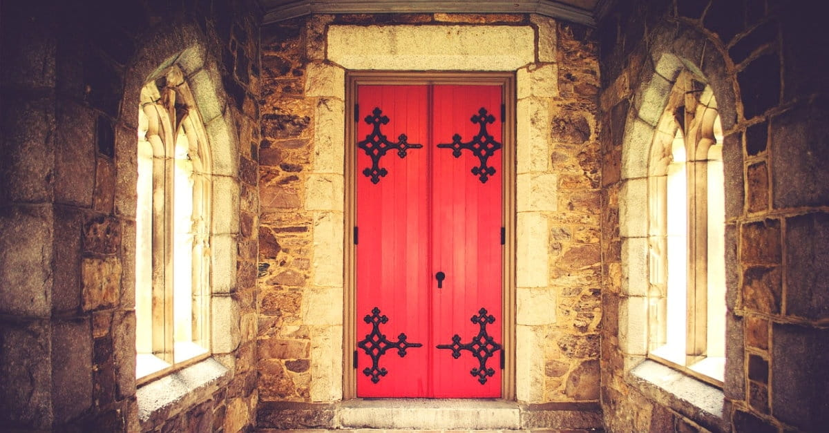 4 Hidden Issues that Divide the Body of Christ