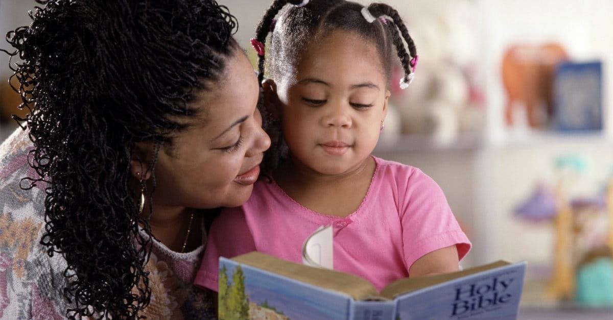 Three Ways to Teach the Bible