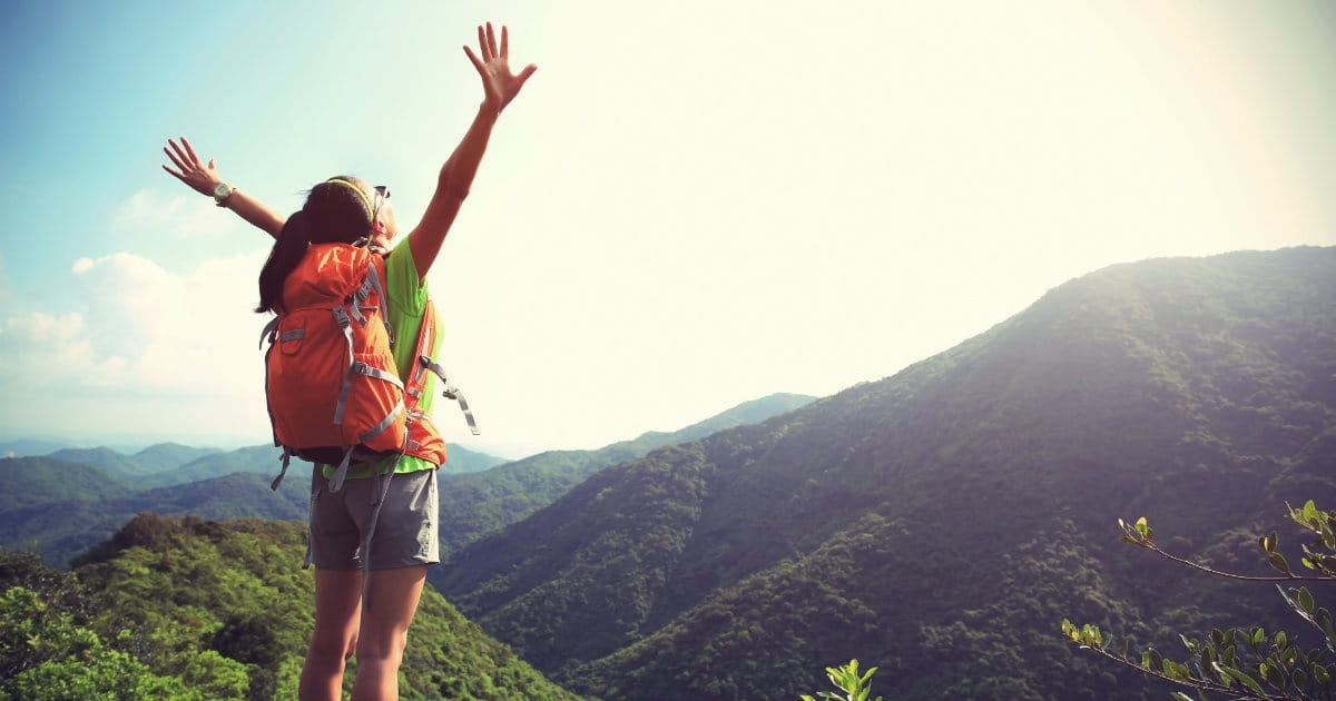 Are You Addicted to Adventure?