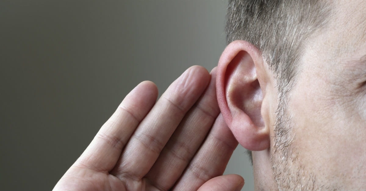 How to Listen First and Speak Second