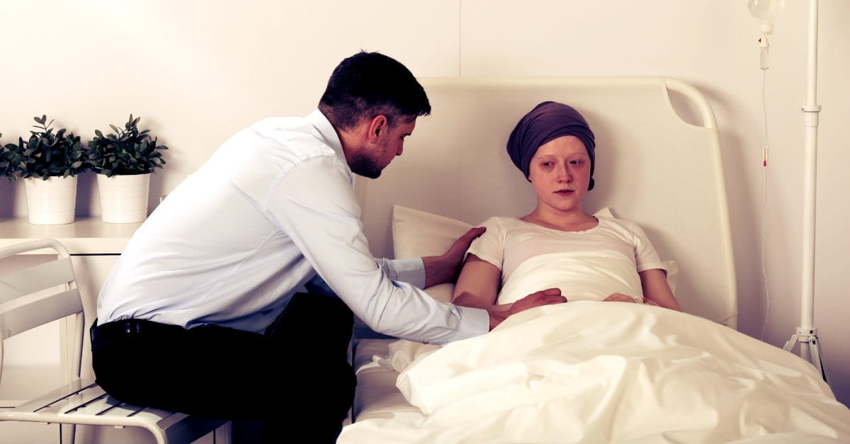 5 Things Christians Should NOT Say to Cancer Patients