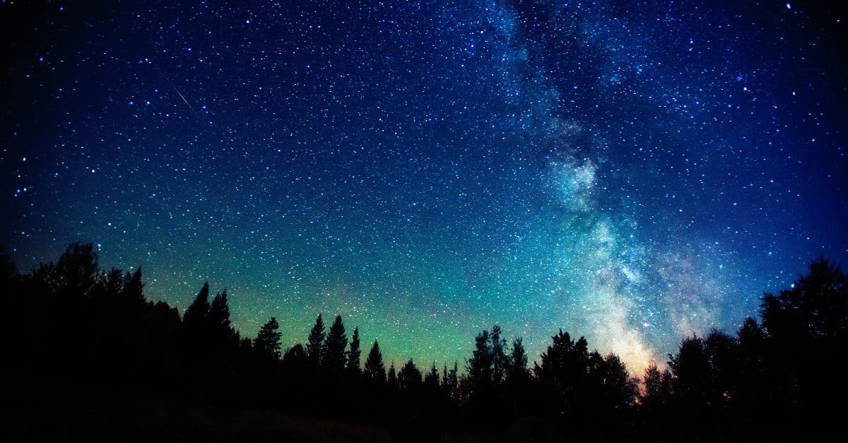 Why Grace is the Secret of the Universe