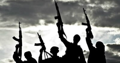 5 Things You Need to Know about Islamic State