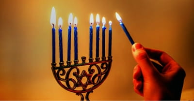 Should Christians Celebrate Hanukkah?