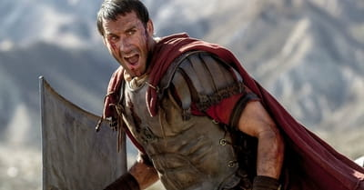 Why <i>Risen</i> Rocked the Box Office