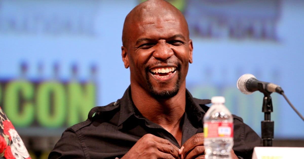 Terry Crews Reveals the Real Danger of Porn