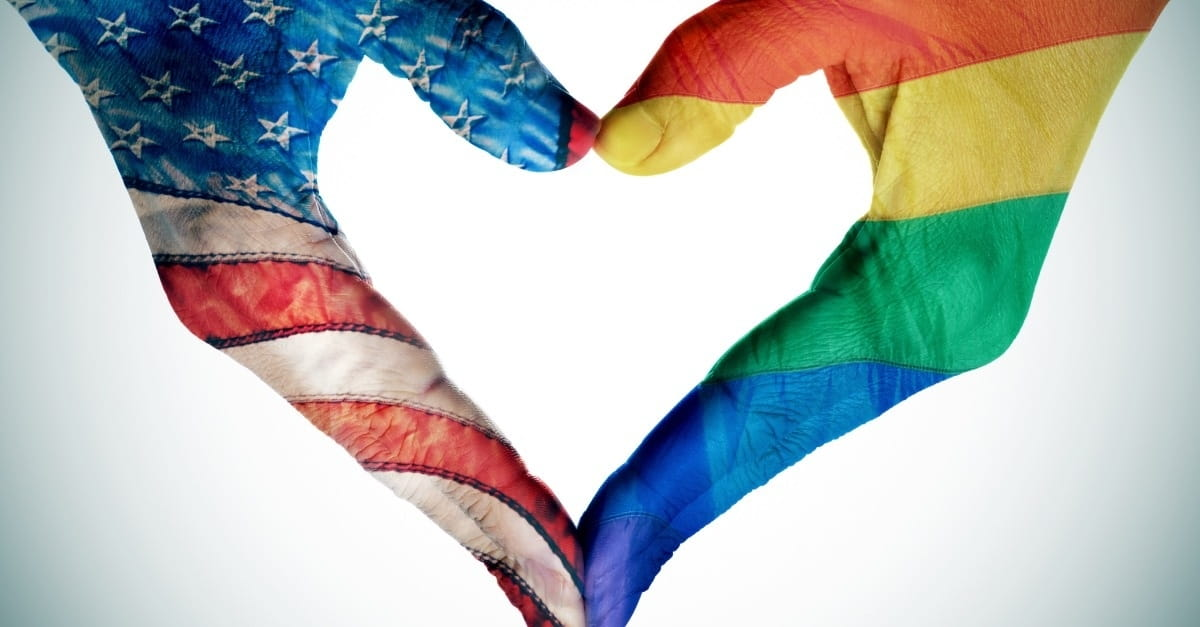 In the Same-Sex Marriage Debate, is There a Caring Political Solution Christians Can Support?