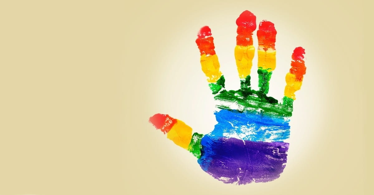 5 Questions on Homosexuality Every Christian Should be Able to Answer