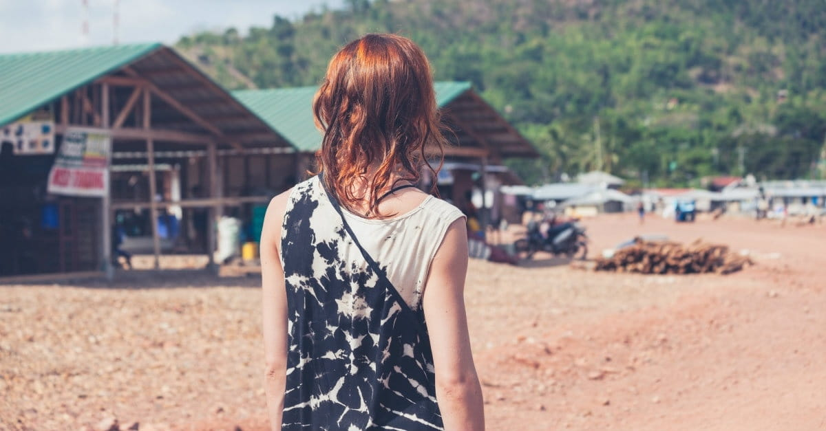 Do You Need to Reevaluate Your Mission Trip Motives?