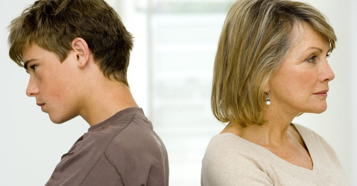 What is the 1 Thing All Moms Must Know about Parenting Sons?