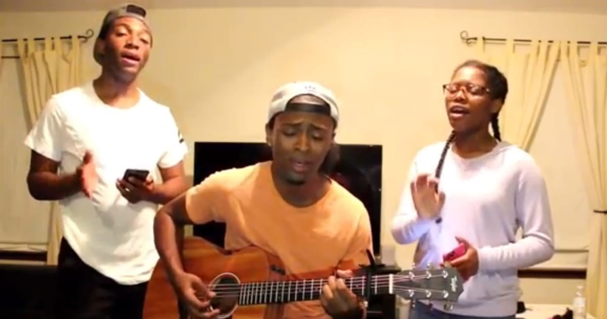 Incredible Worship Medley Will Fuel Your Soul