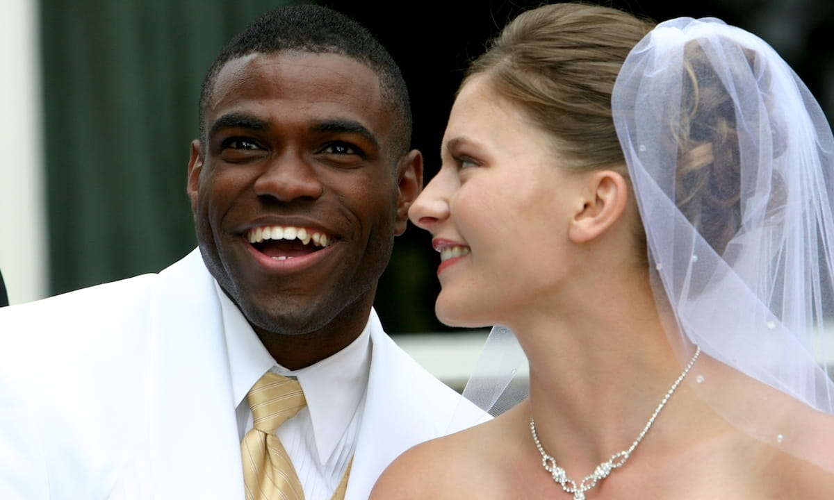 Interracial marriages and its effects