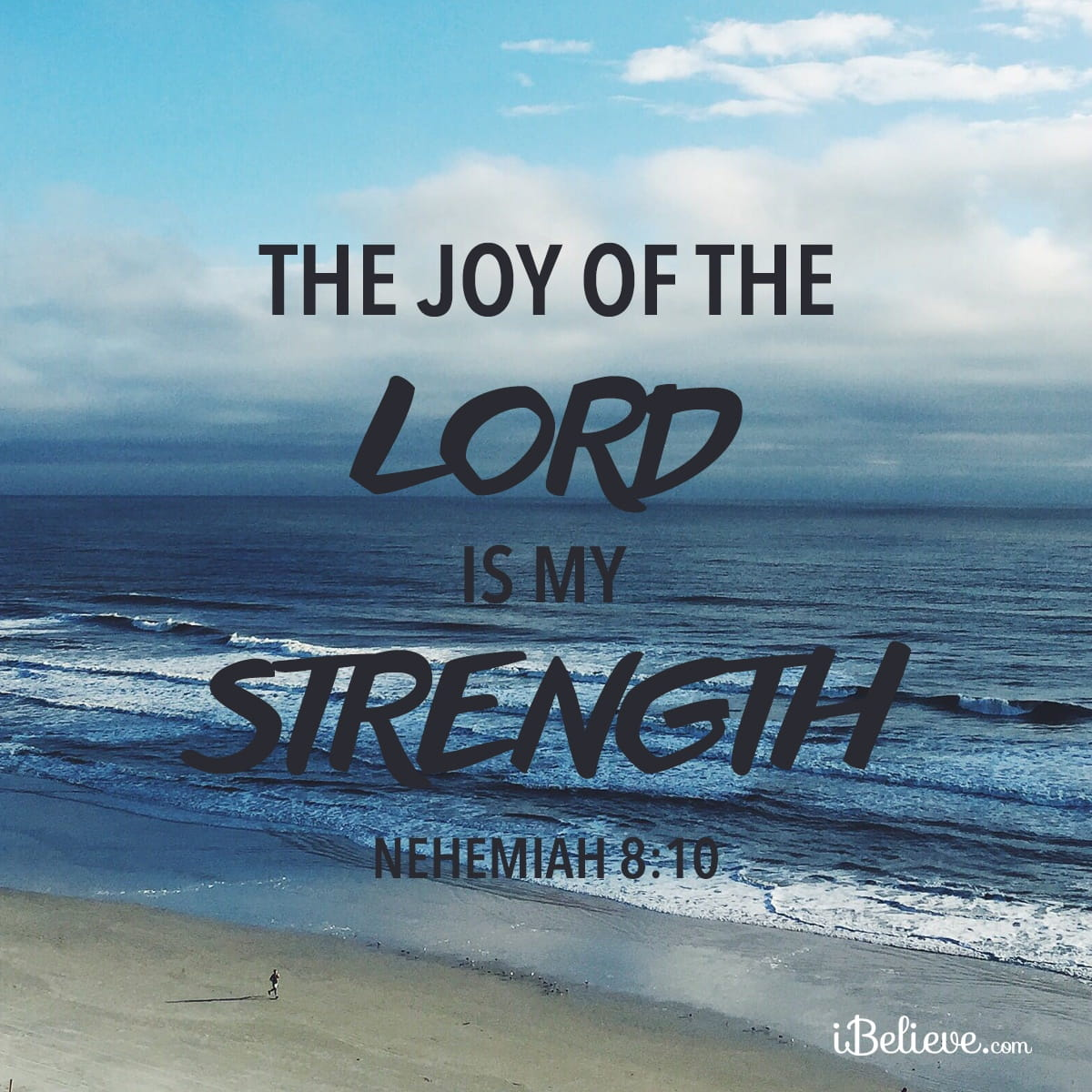 A Prayer to Keep the Enemy from Stealing Your Joy - Your