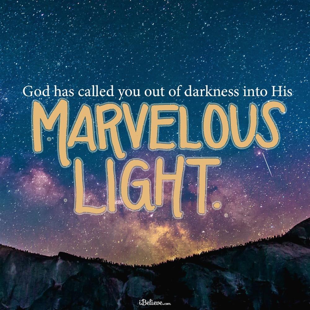 marvelous-light