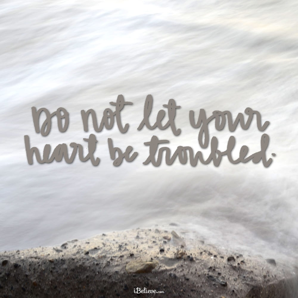 heart-not-troubled