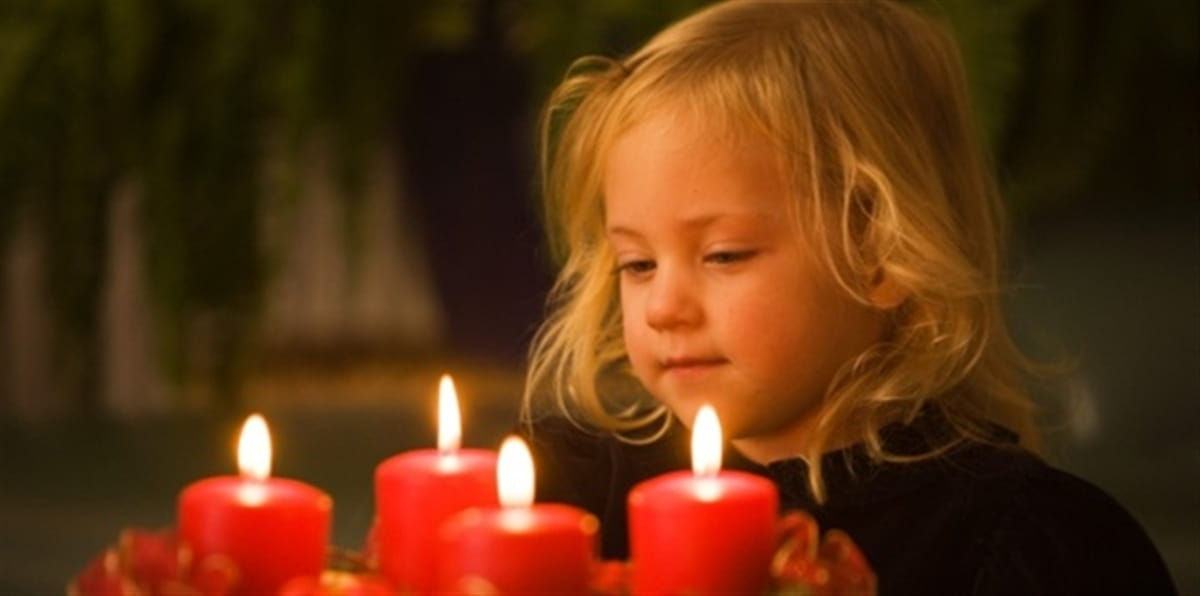 12 Advent Prayers - Reflect on Jesus!