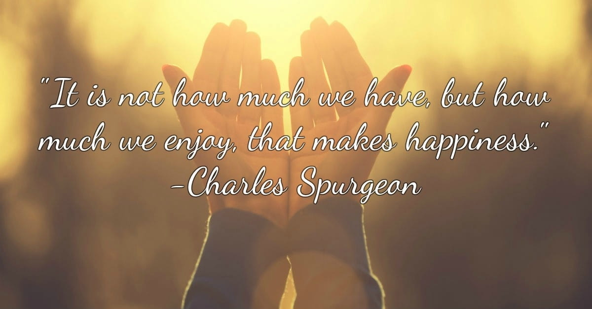 30 Christian Quotes on Thankfulness to Inspire Gratitude