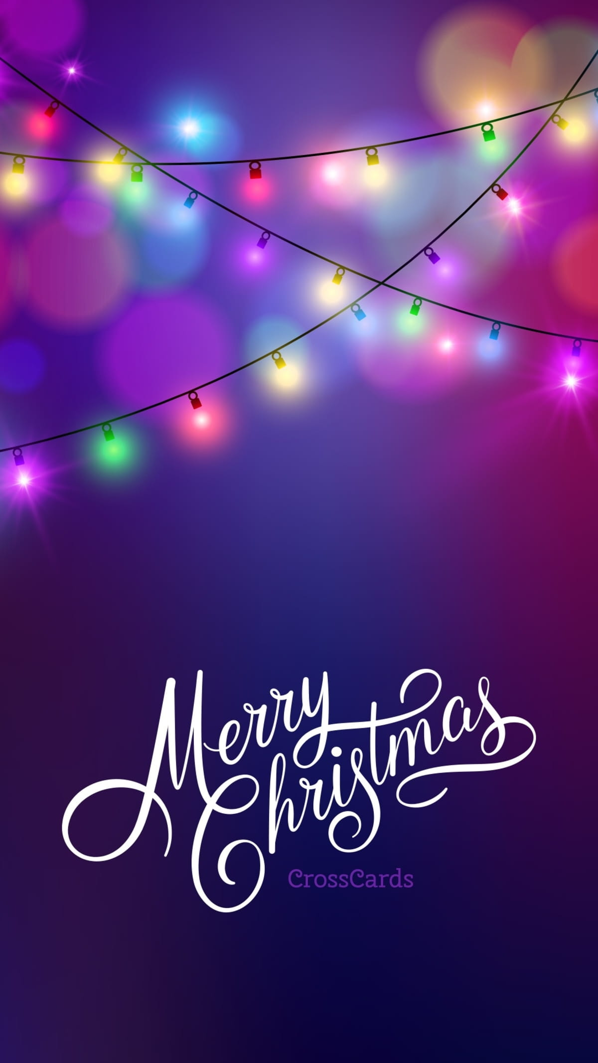 Merry Christmas  mobile phone wallpaper
