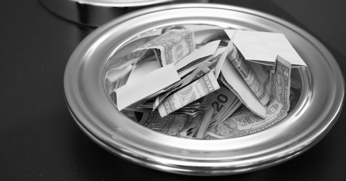 Does the New Testament Command Christians to Tithe?