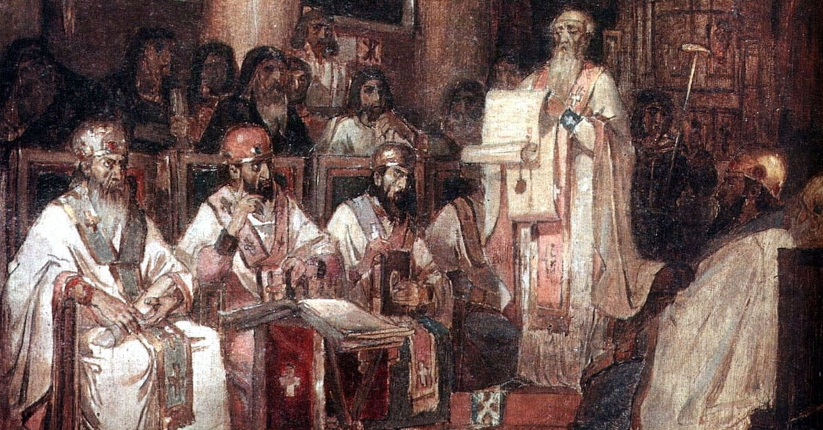 How Did the Early Church Handle Heresy?