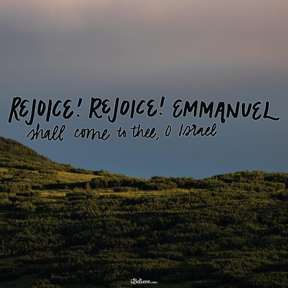 rejoice-emmanuel