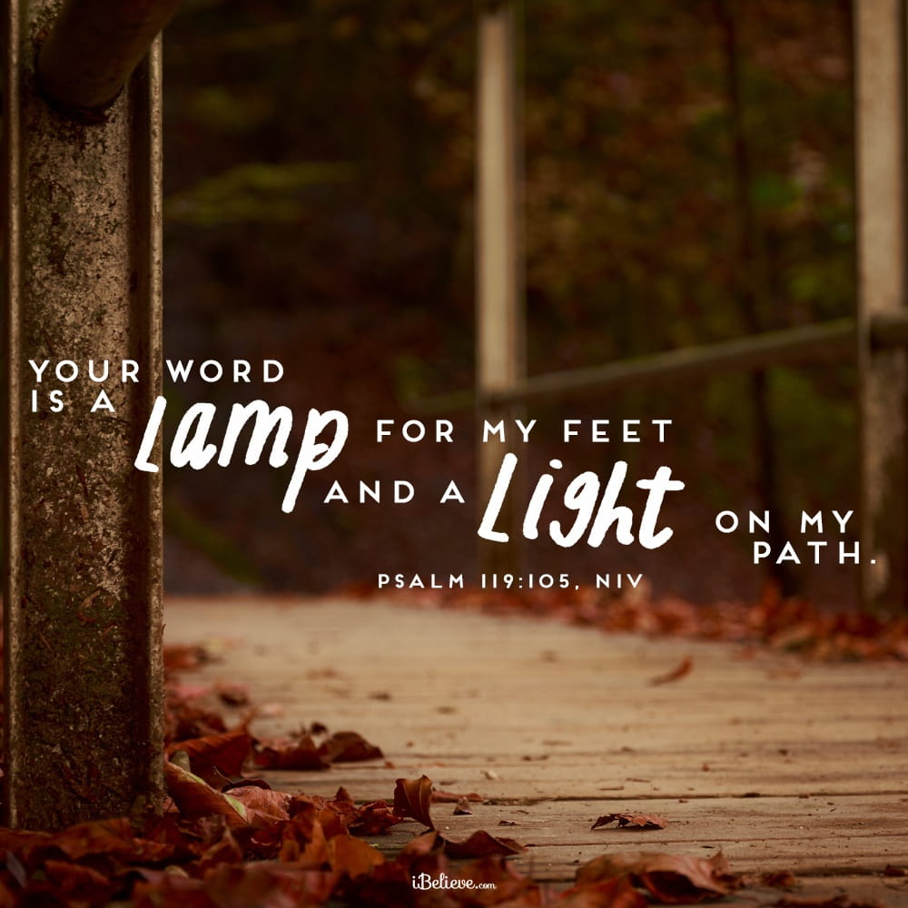 lamp-light