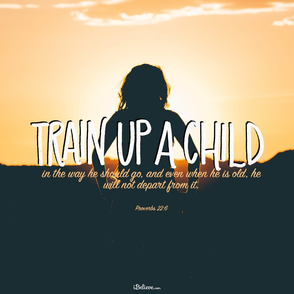 train-up-child